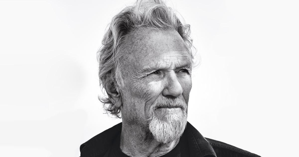 Plaat van de week: Kris Kristofferson – Me And Bobby McGee