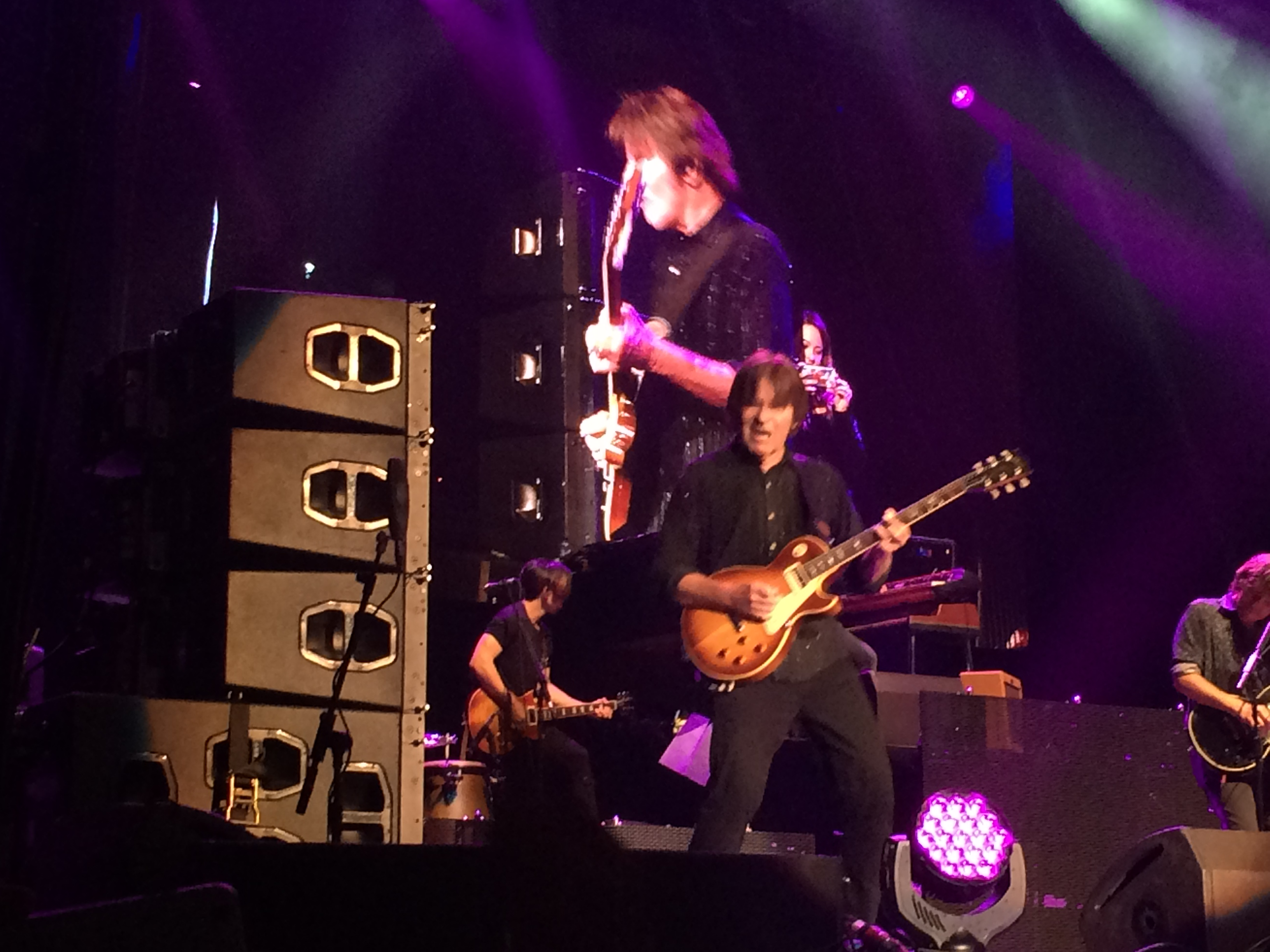 Concertreview: Fogerty's summer of 1969