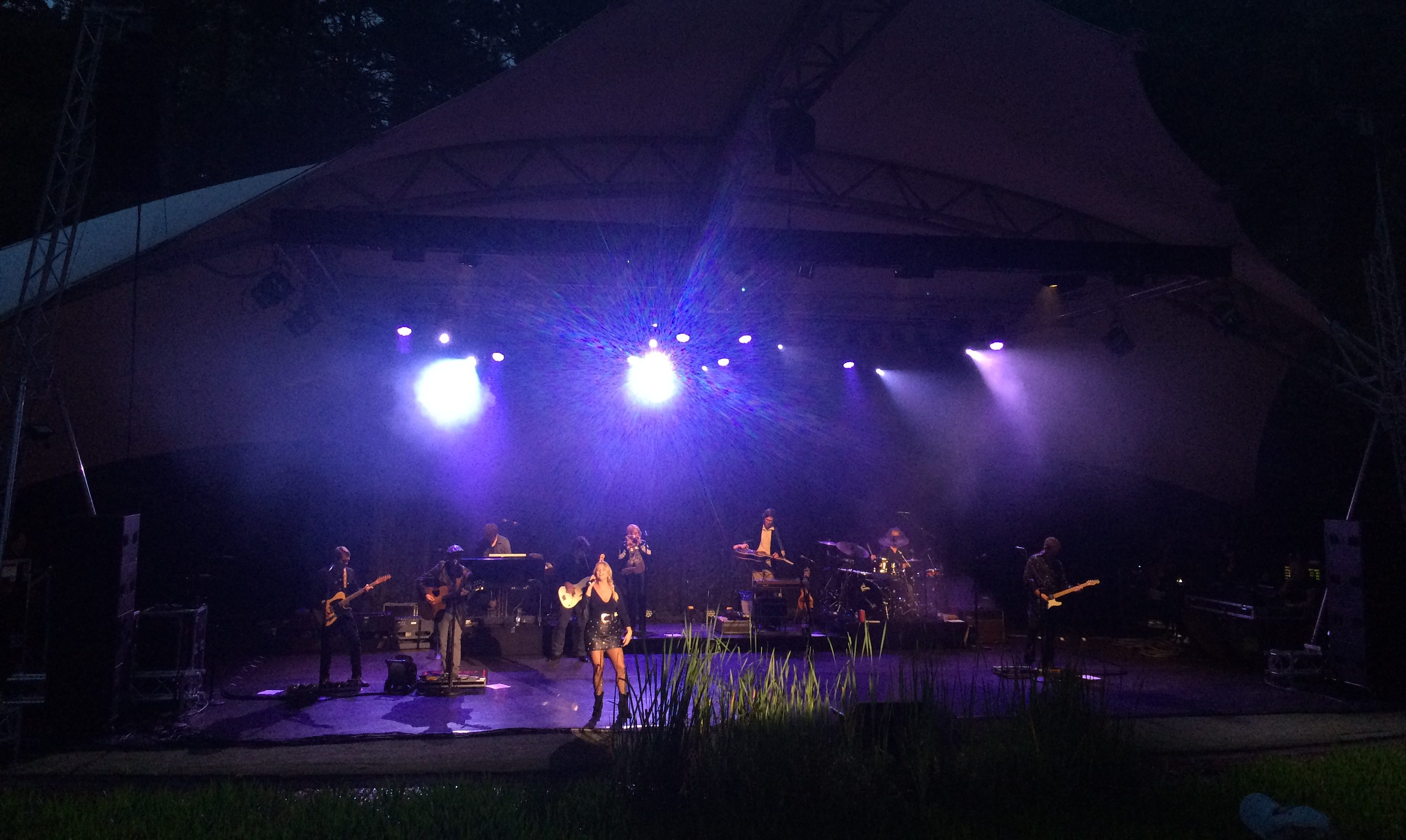 Concertreview: Famous In Small Town Bloemendaal – Miranda Lambert