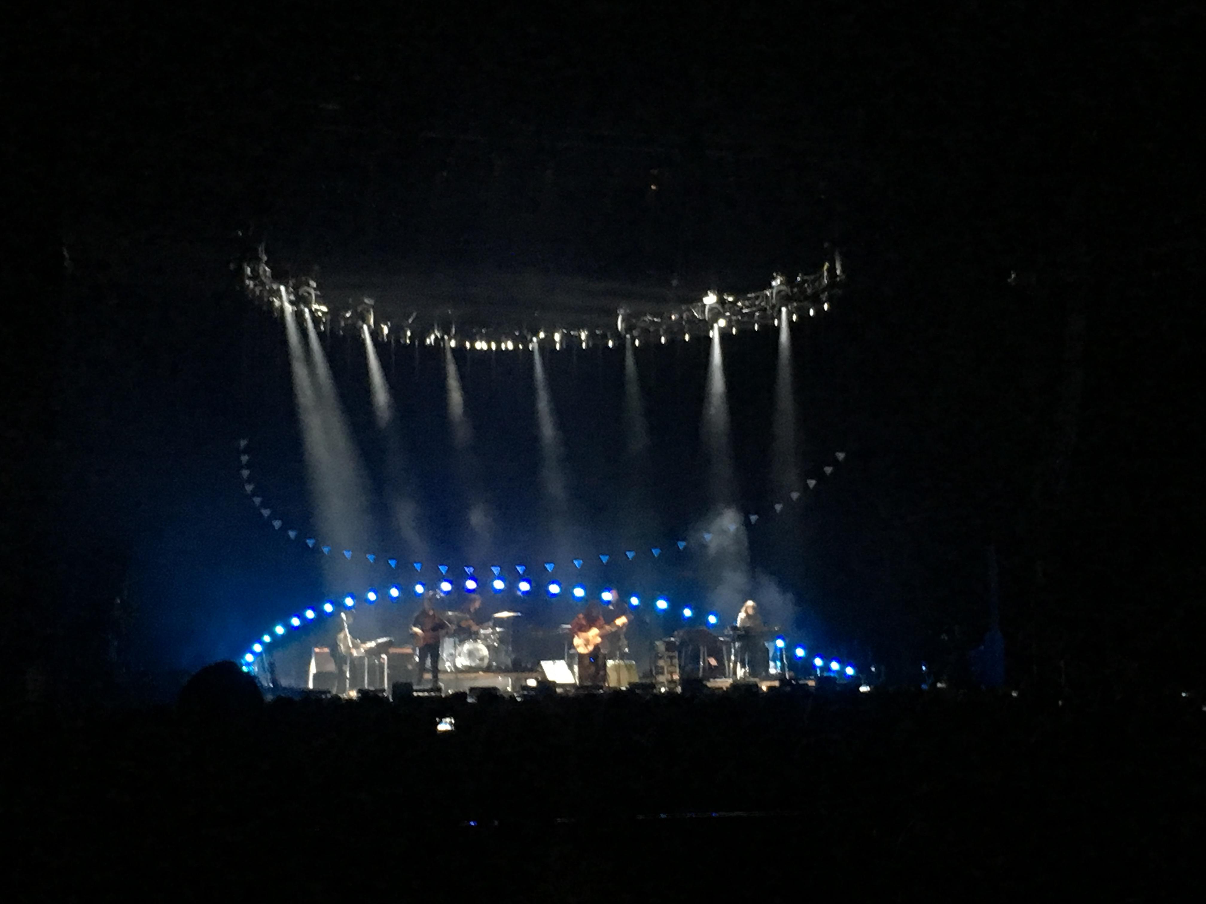 Wat een briljant concert gisteren van The War On Drugs!! #thewarondrugs #adeeperunderstanding