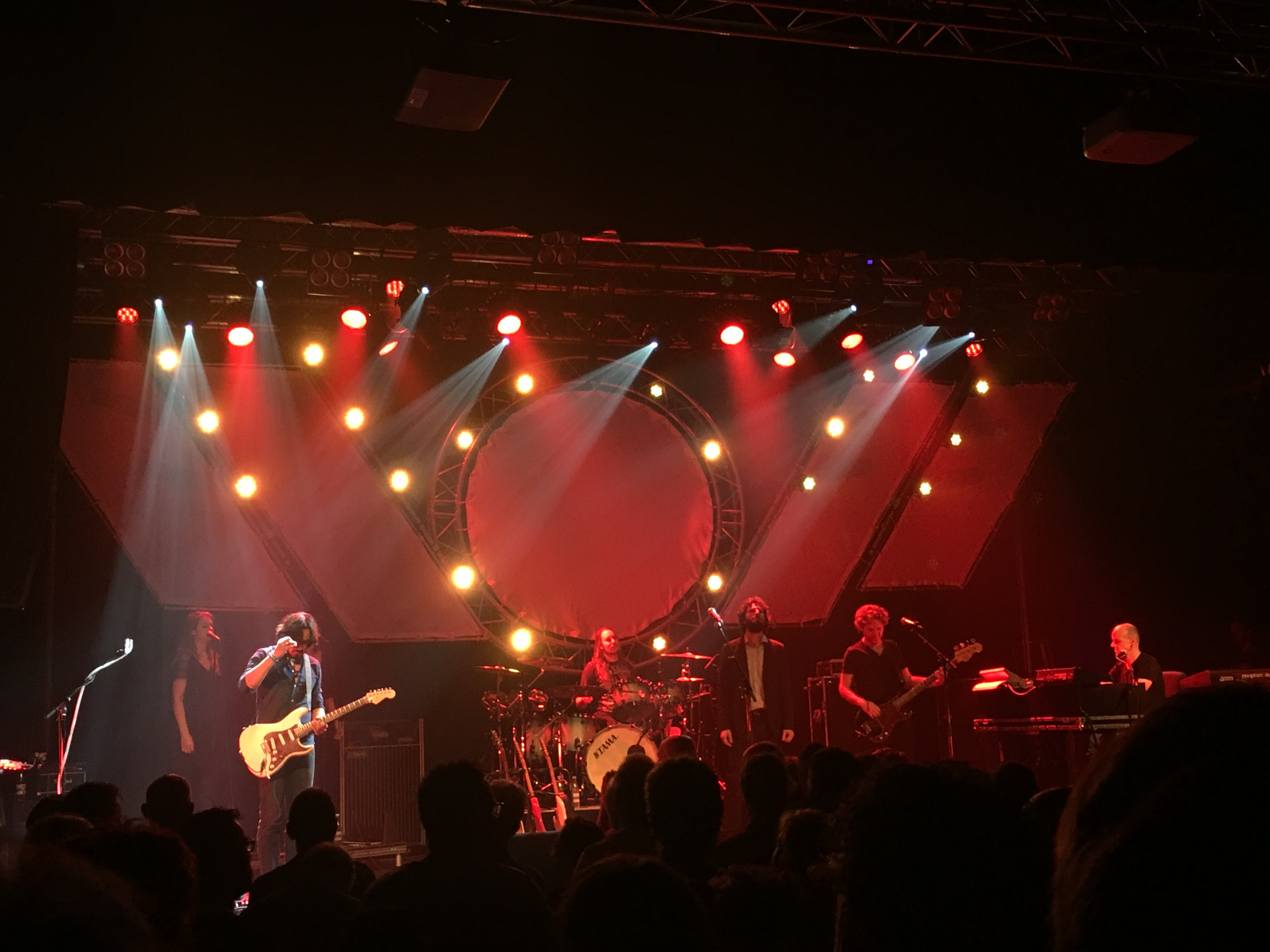 Concertreview: Infloyd's Final Cut