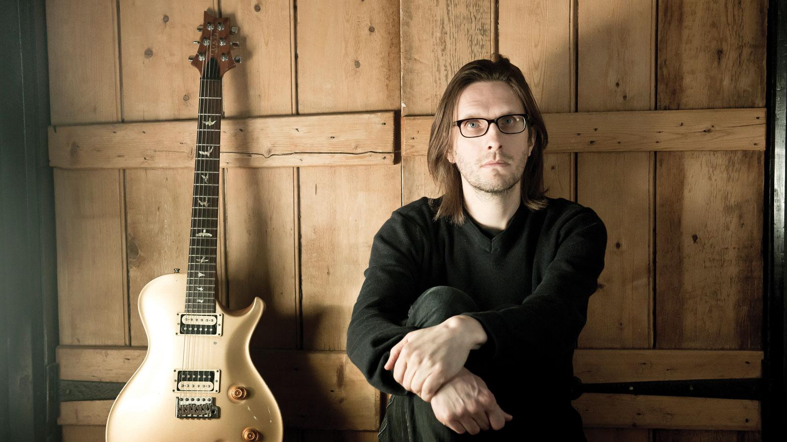 De 25 van 2017: 24. Steven Wilson – To The Bone