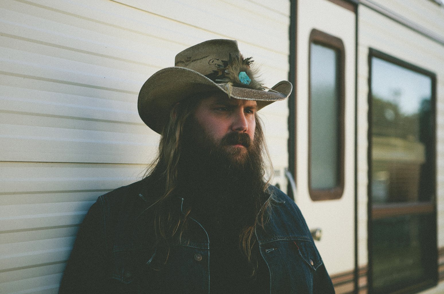 De 25 van 2017: 8 Chris Stapleton – From a Room, Vol. 1 en Vol. 2