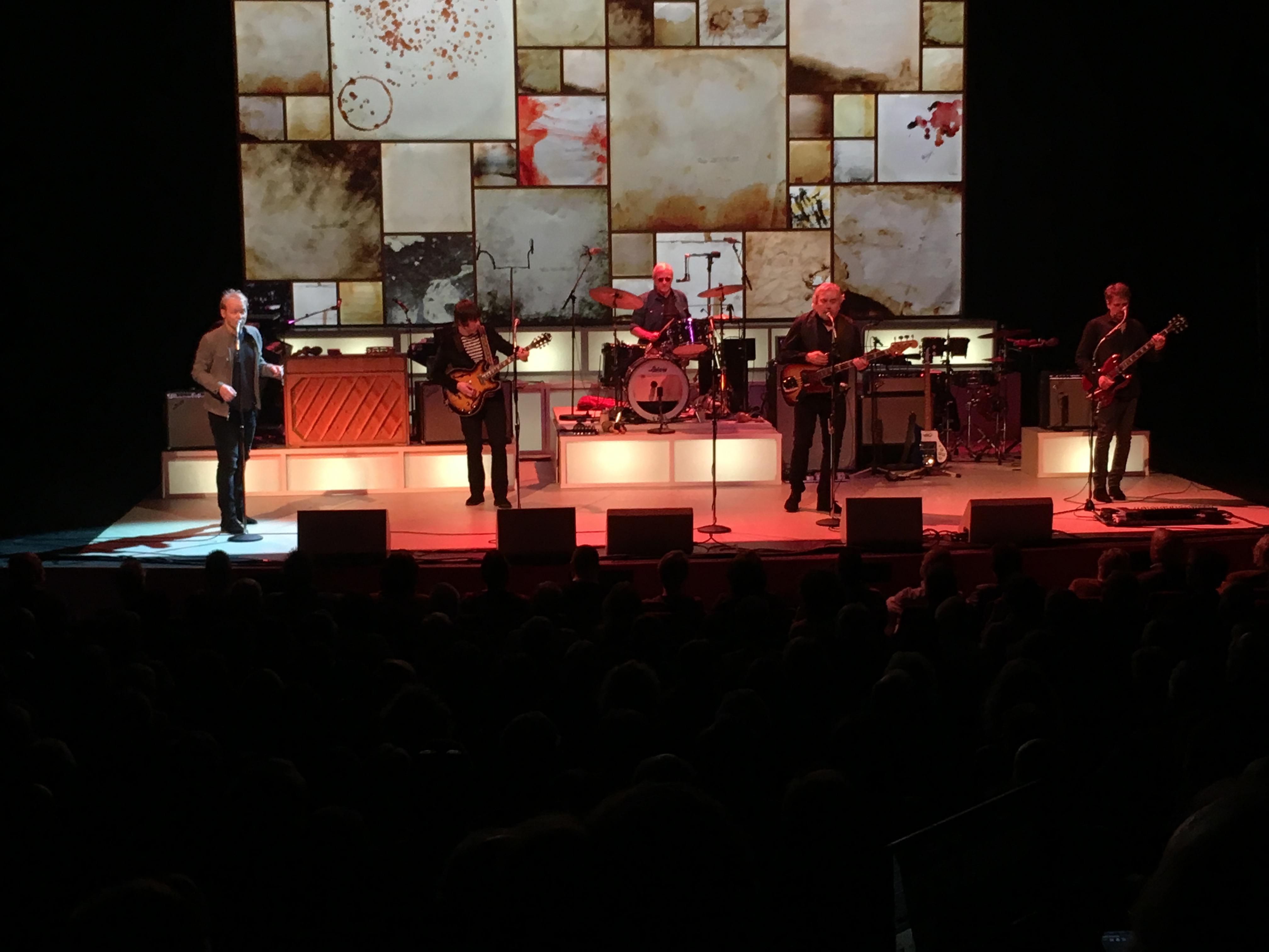 Concertreview: The Analogues: veel meer dan een Beatles cover band
