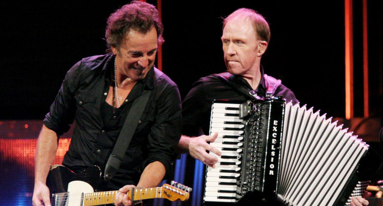 Plaat van de week: Bruce Springsteen & The E Street Band –  This Hard Land (Boston 2007)