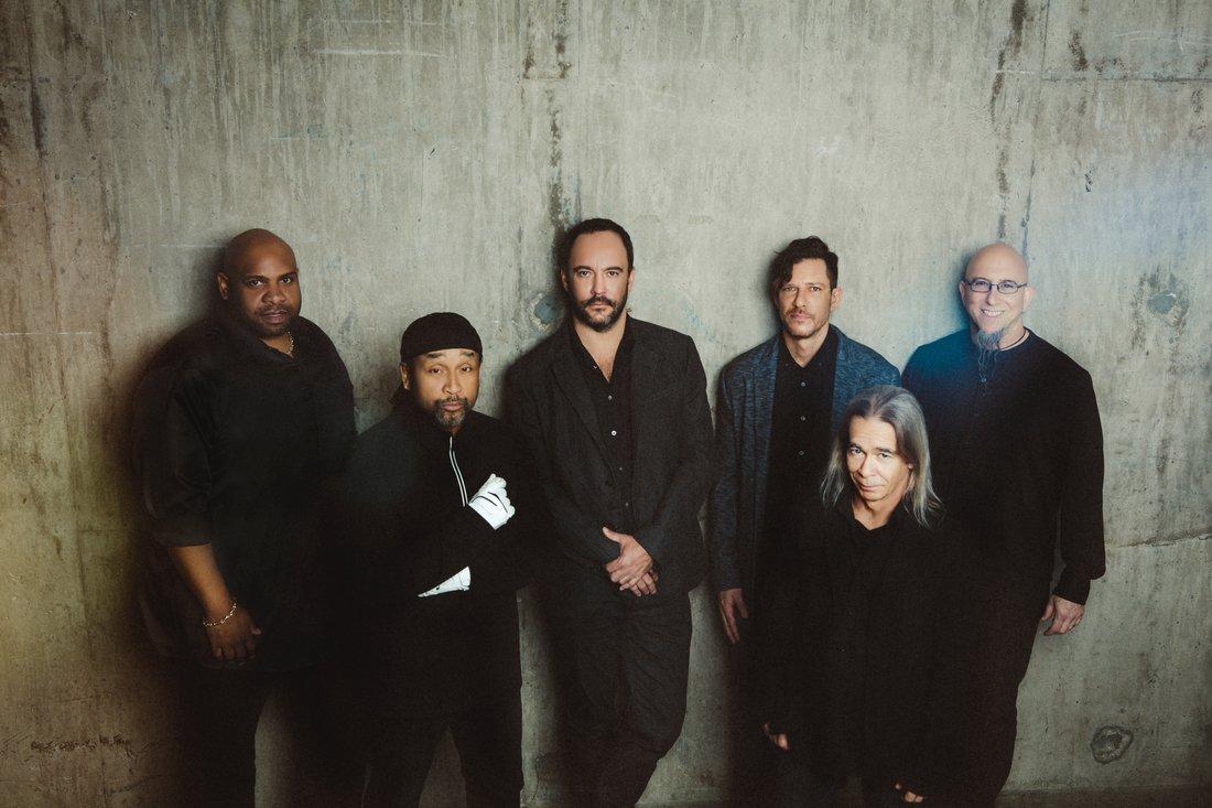 Plaat van de week: Dave Matthews Band – Samurai Cop (Oh Joy Begin)