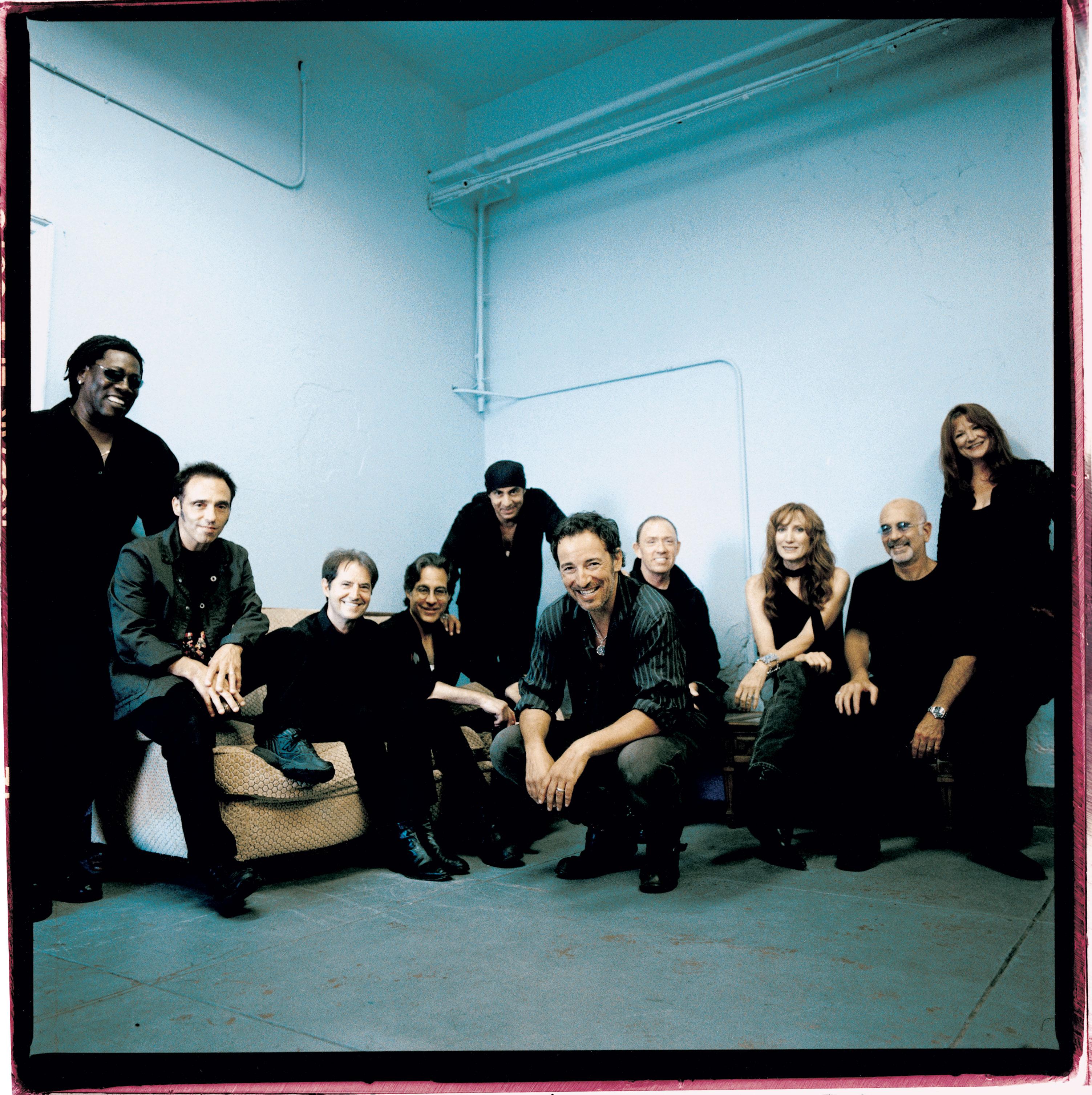 Plaat van de week: Bruce Springsteen & The E Street Band – 4th Of July, Asbury Park (Sandy)