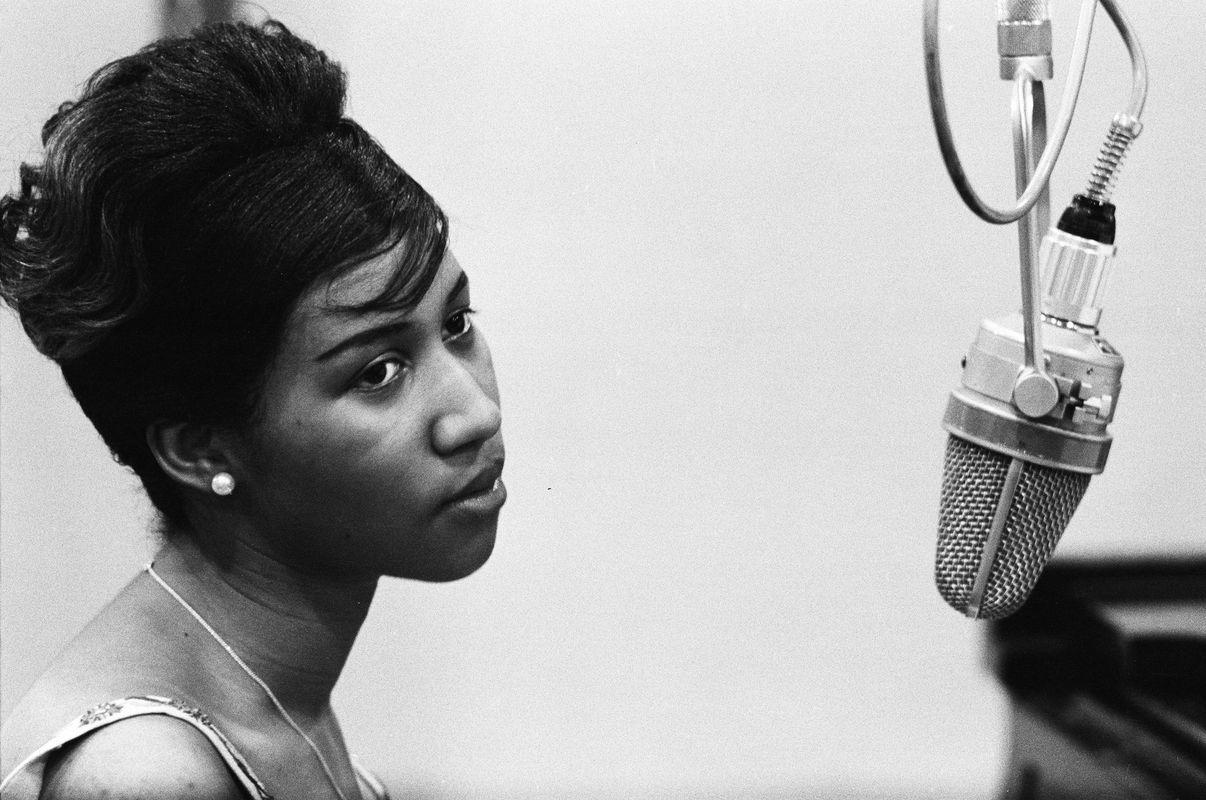 Plaat van de week: Aretha Franklin – Freeway Of Love