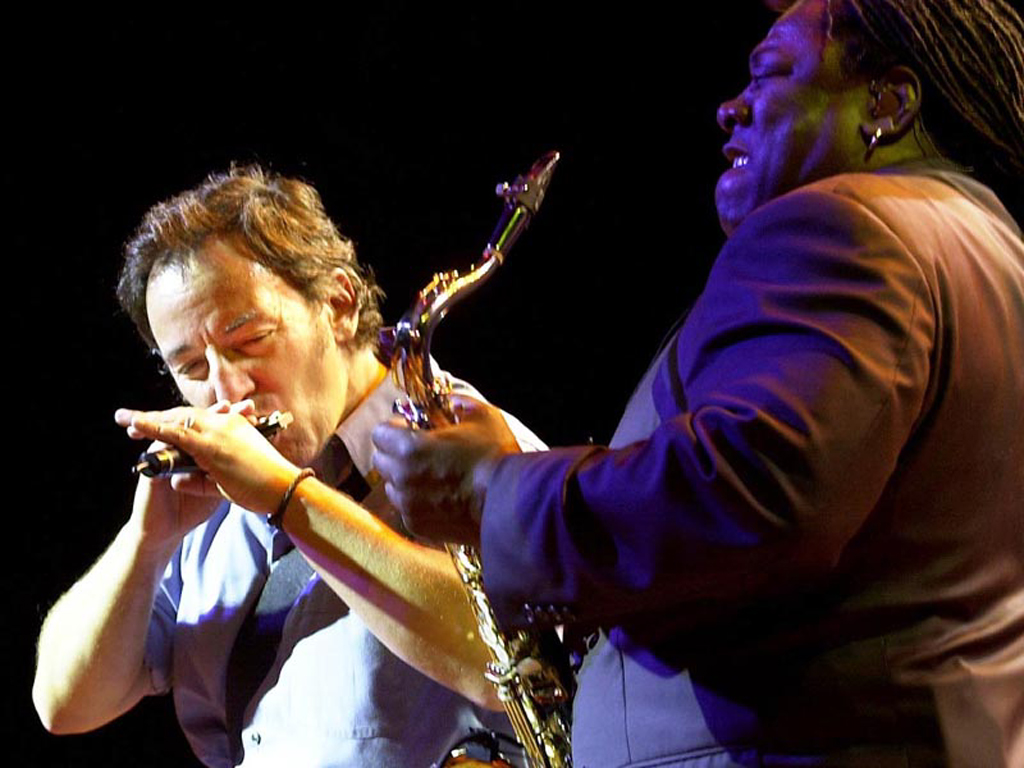 Plaat van de week: Bruce Springsteen & The E Street Band – Blood Brothers (01-07-2000)