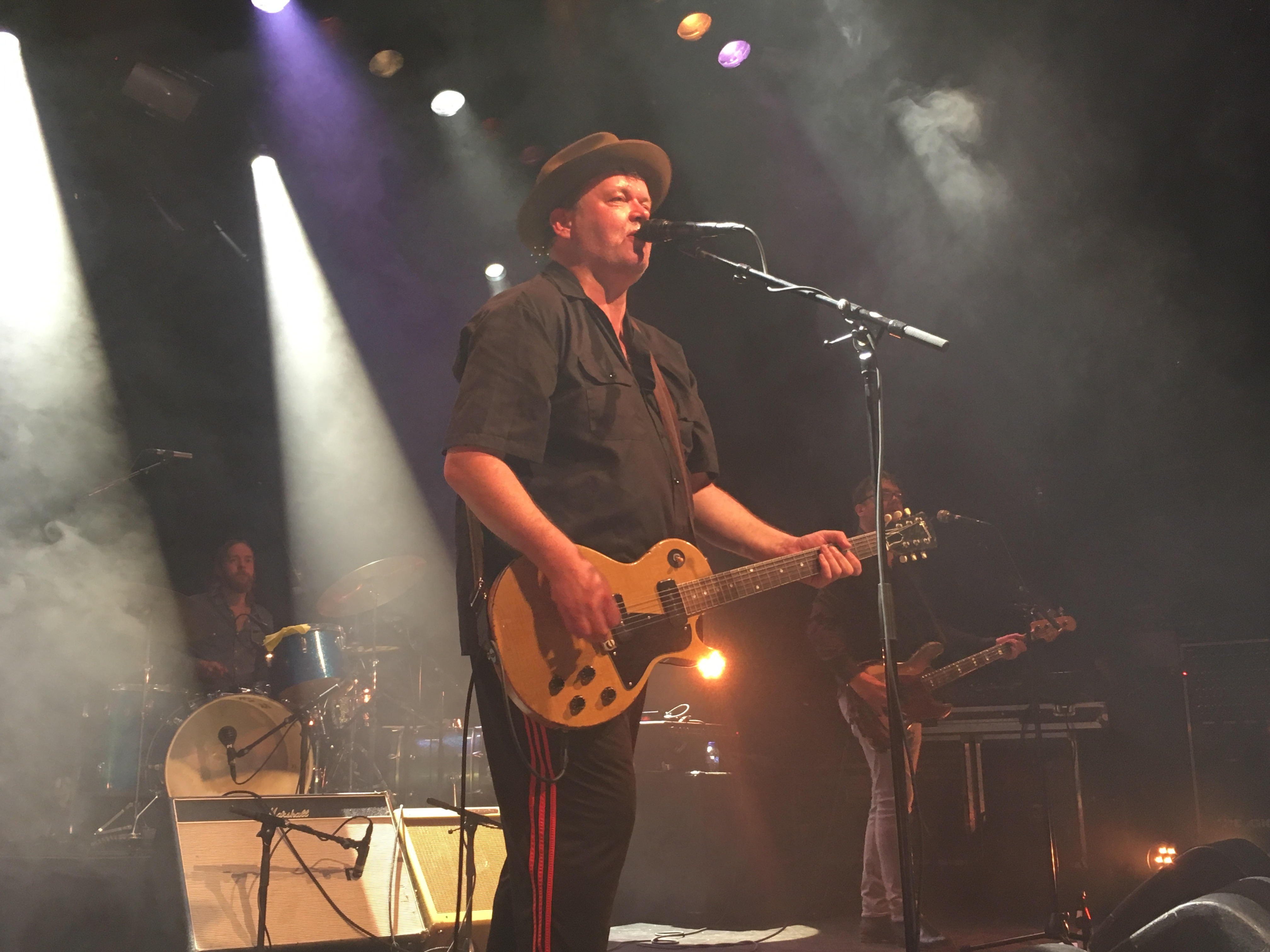 Concertreview: Lohues Elektrisch