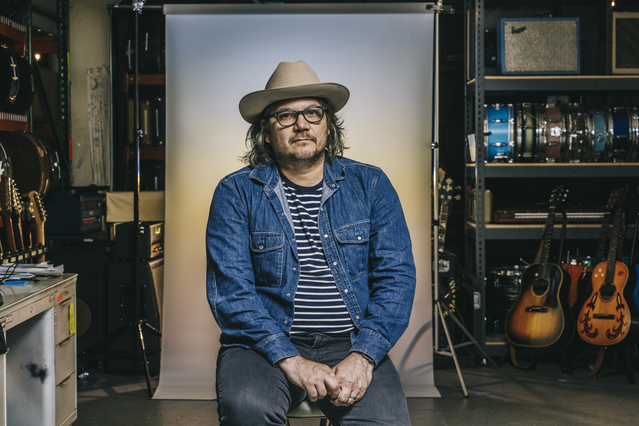 Plaat van de week: Jeff Tweedy – Some Birds