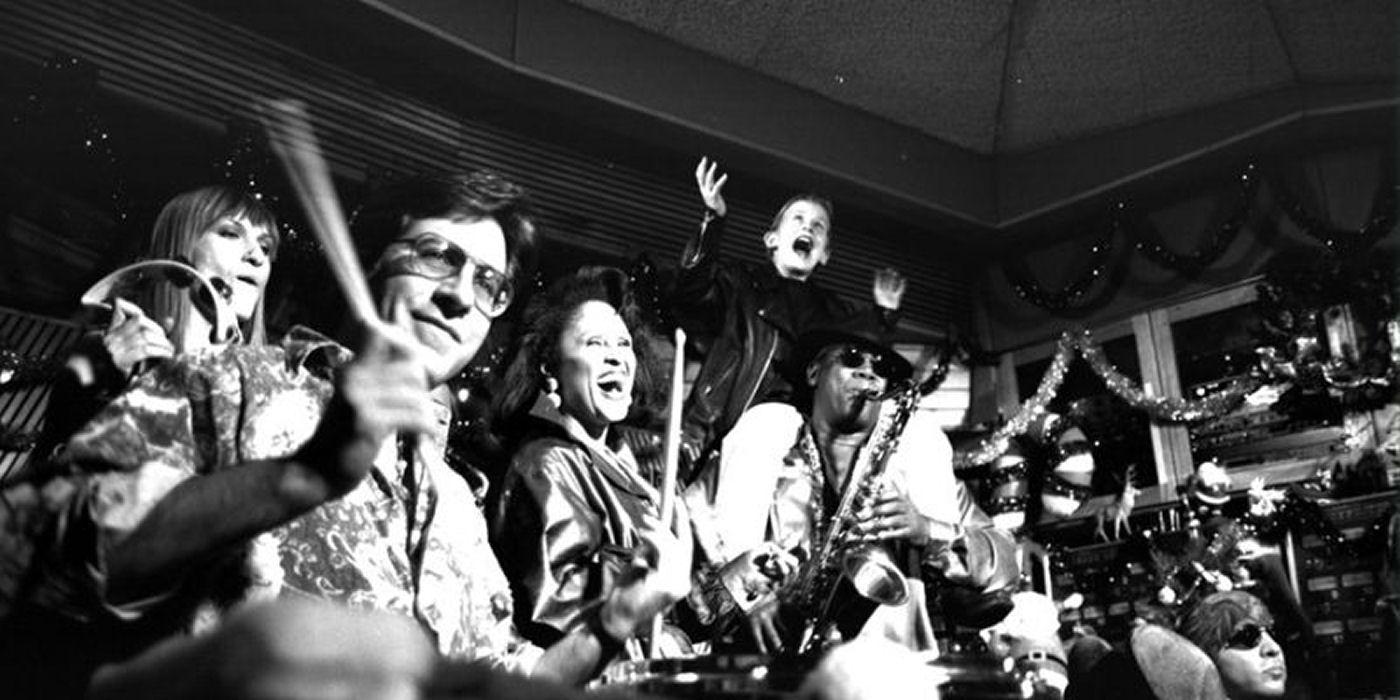Plaat van de week: Darlene Love & The E Street Band – All Alone On Christmas