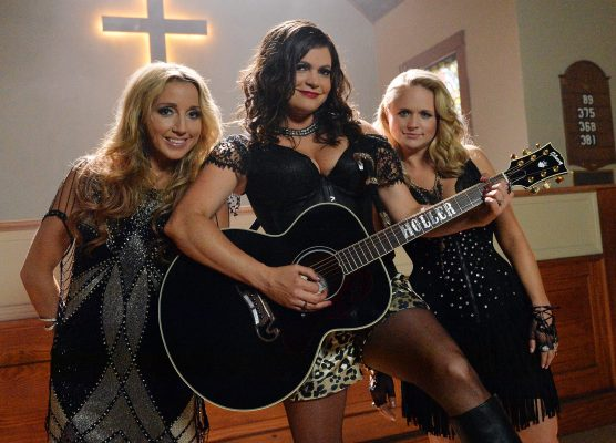 De 25 van 2018: 6 Pistol Annies – Interstate Gospel