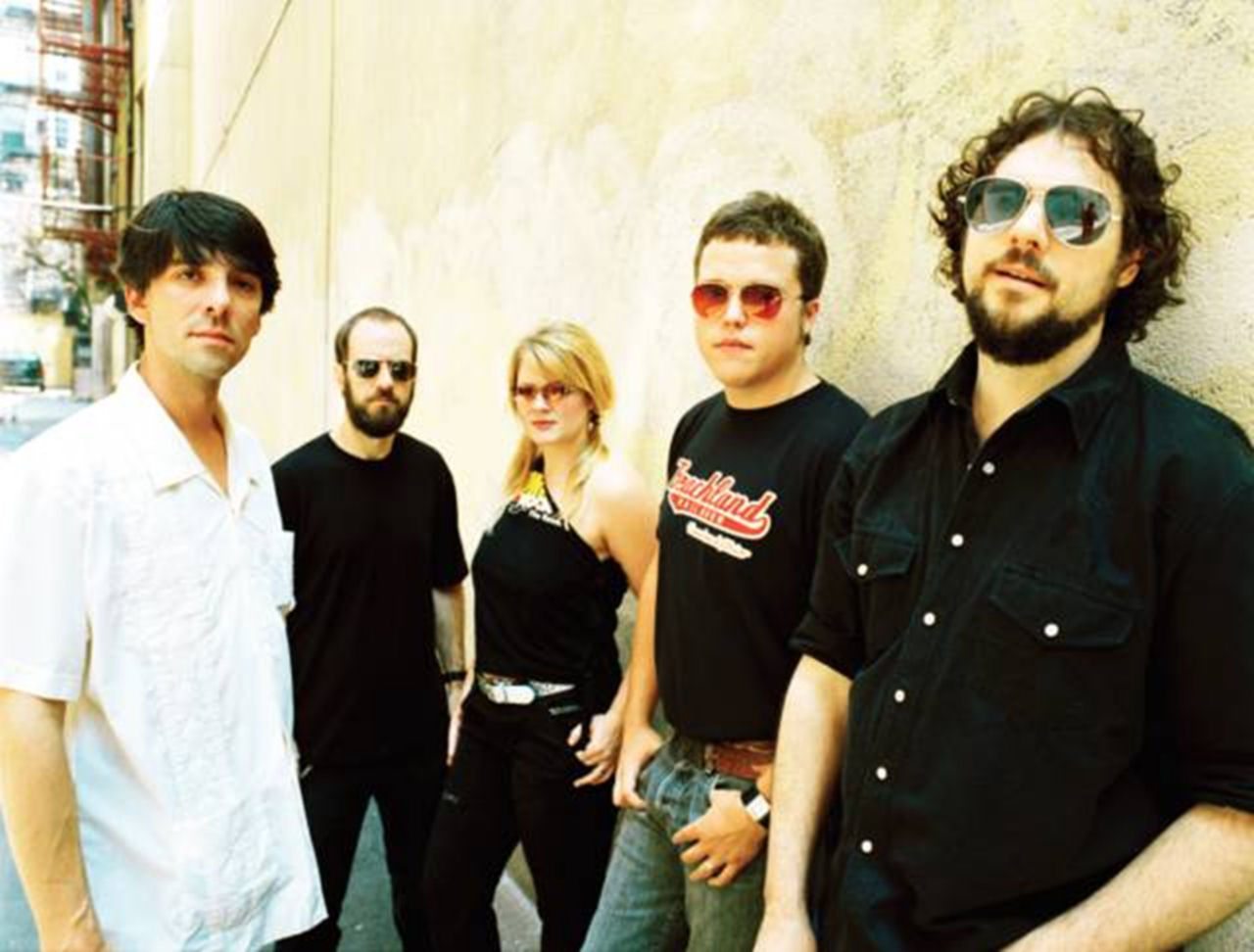 Plaat van de week: Drive-By Truckers – Marry Me