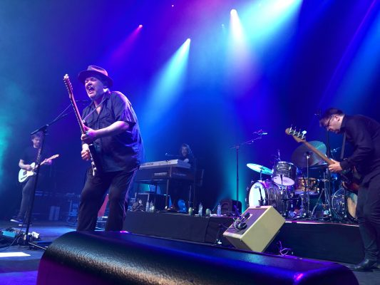 """Concertreview: """"Of nie dan!"""" Lohues @ Hedon"""