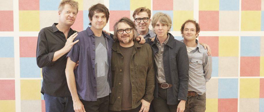 Plaat van de week: Wilco – Everyone Hides