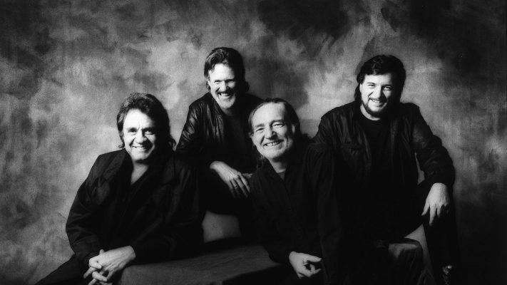 Plaat van de week: The Highwaymen – On The Road Again