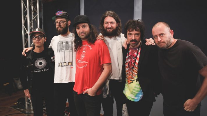 Plaat van de week: The War On Drugs – Eyes To The Wind (Live)