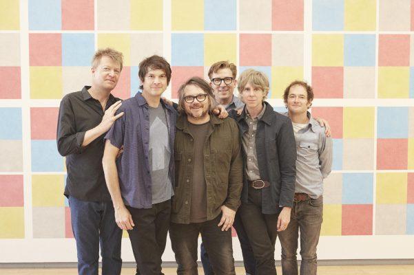 Plaat van de week: Wilco – A Shot In The Arm