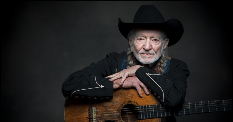 Real Roots Cafe: Willie Nelson – That's Life
