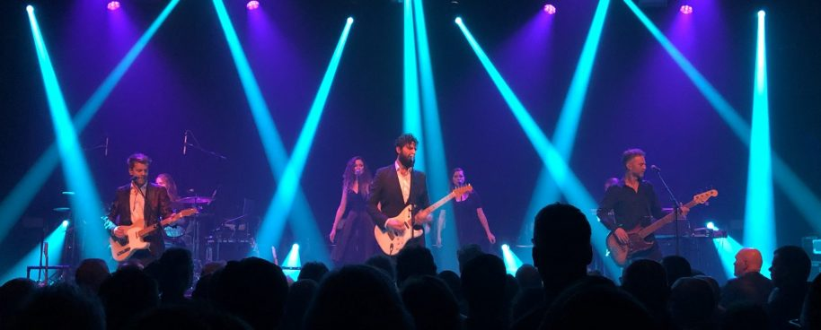 Concertreview: Infloyd – Which One is Pink?