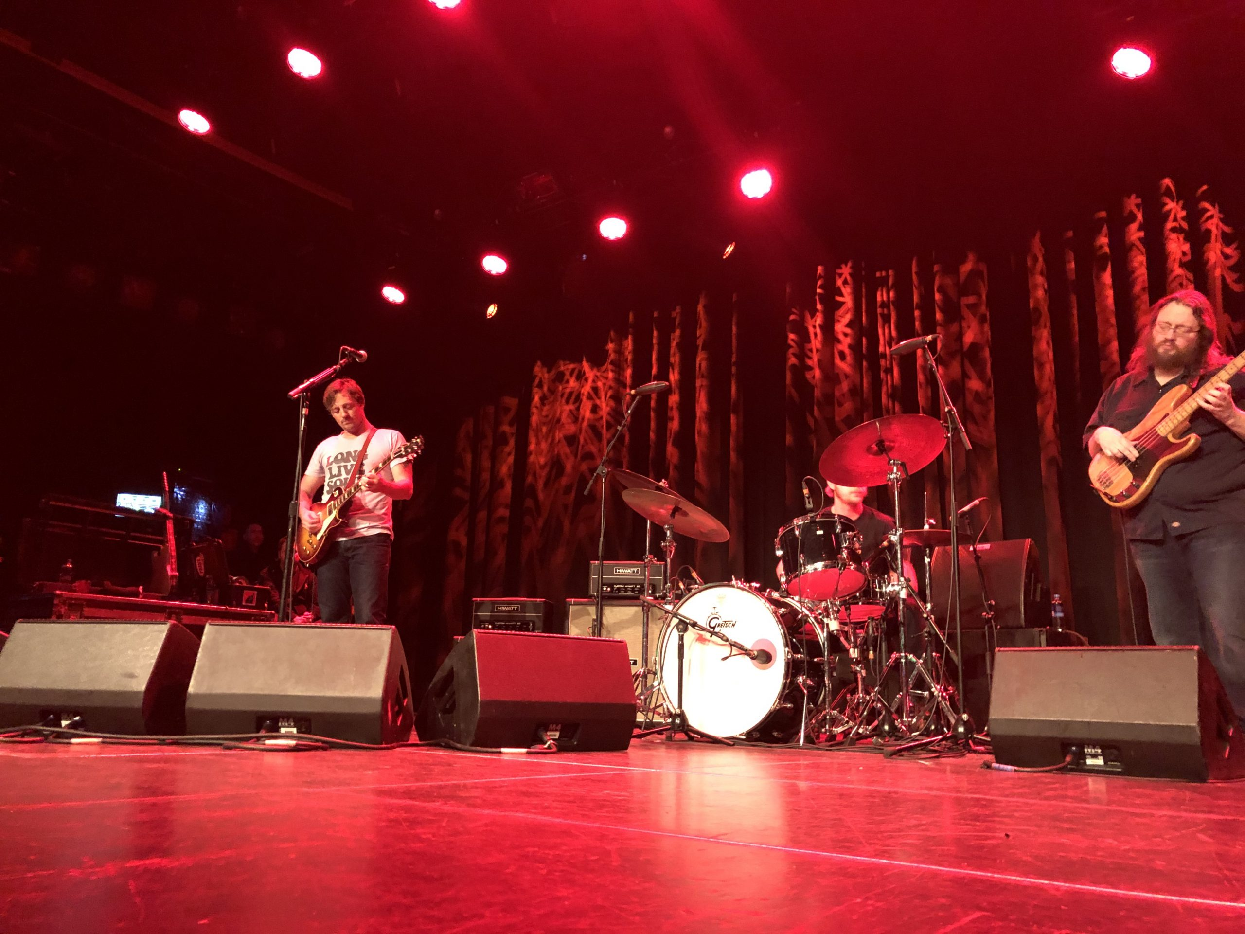 Concertreview: Where the f*ck is Sturgill Simpson? Amsterdam!