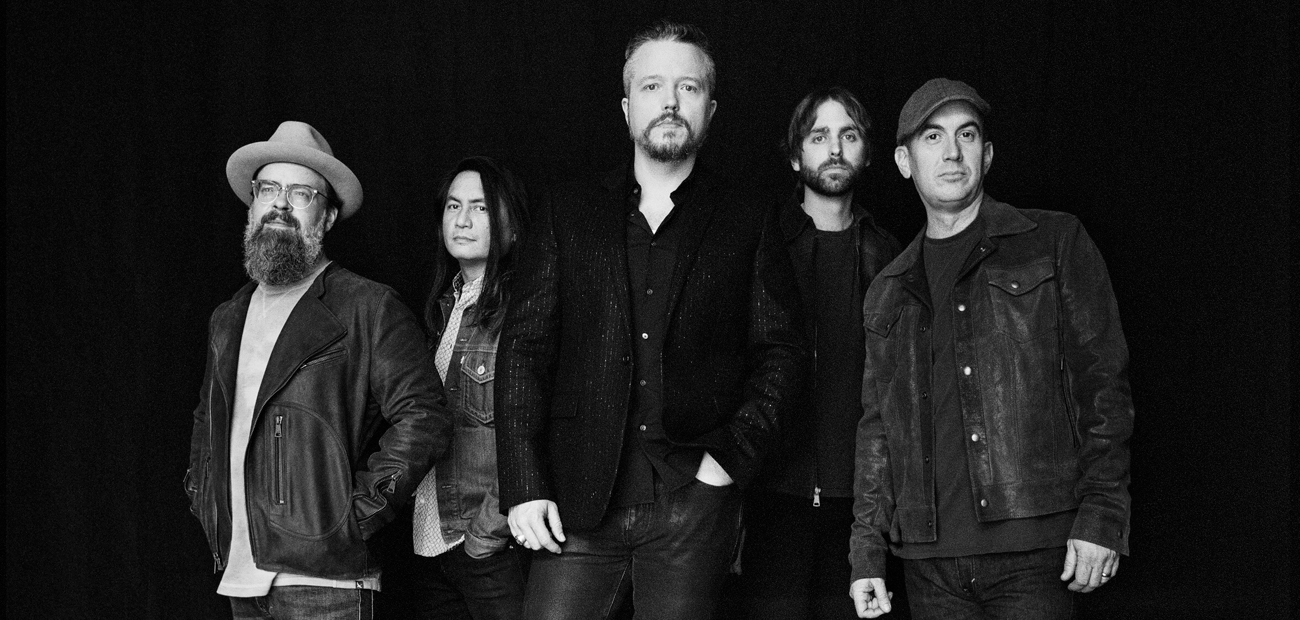 Plaat van de week: Jason Isbell and the 400 Unit – Be Afraid
