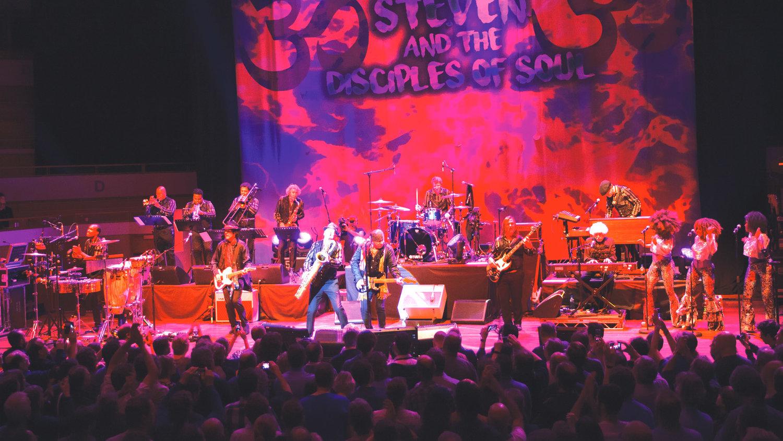 Plaat van de week: Little Steven and The Disciples of Soul – Soul Power Twist