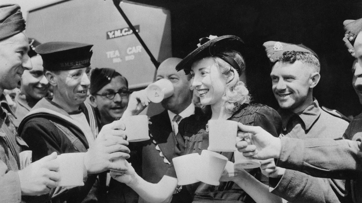 Plaat van de week: Vera Lynn – We'll Meet Again