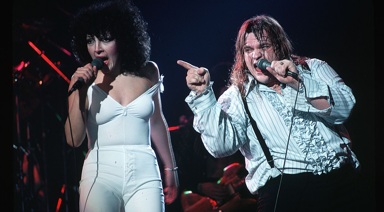 Plaat van de week: Meat Loaf – You Took The Words Right Out Of My Mouth (Hot Summer Night)