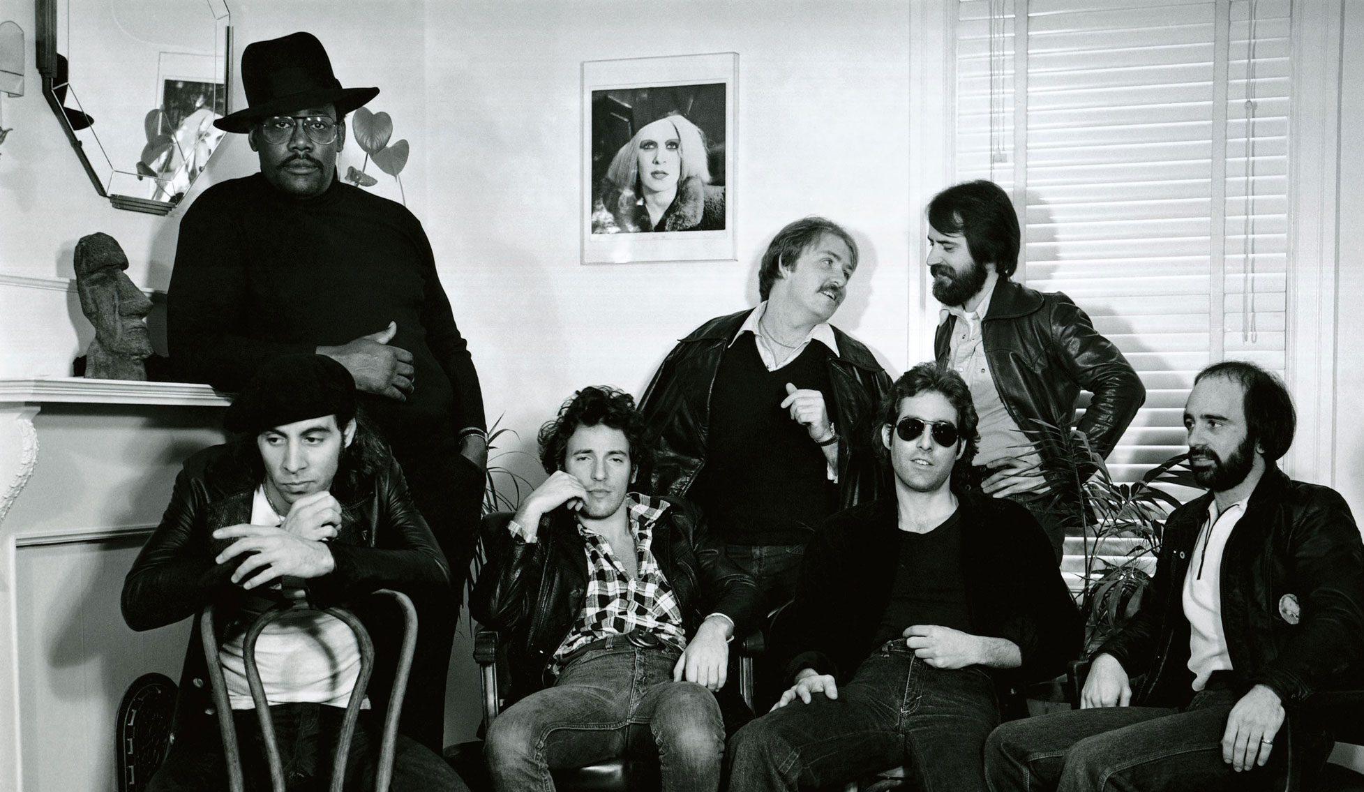 Plaat van de week: Bruce Springsteen & The E Street Band – (Love Is Like A) Heatwave