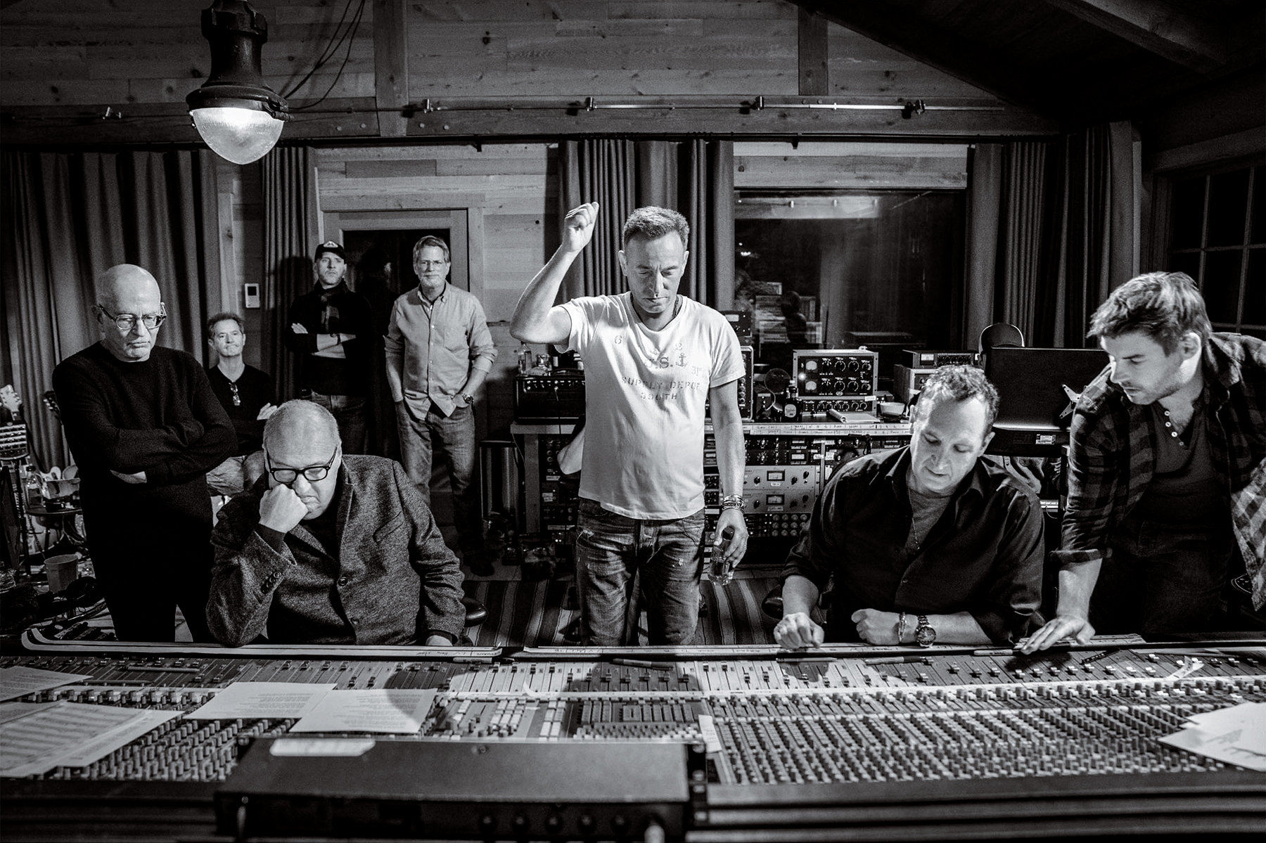 Plaat van de week: Bruce Springsteen – I'll See You In My Dreams