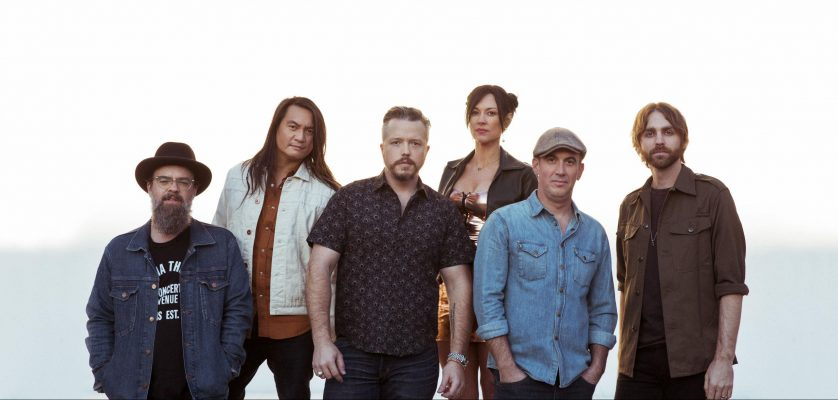 Top 25 van 2020: 2. Jason Isbell and The 400 Unit – Reunions