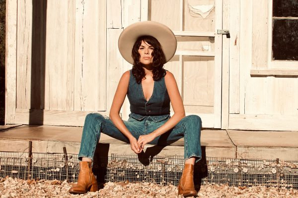 Top 25 van 2020: 9. Whitney Rose – We Still Go To Rodeos