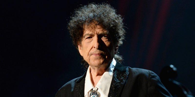 Top 25 van 2020: 11. Bob Dylan – Rough And Rowdy Ways