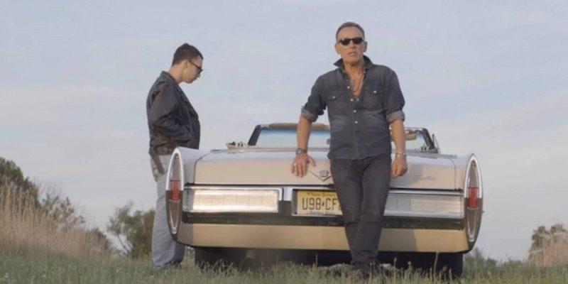 Plaat van de week: Bleachers – chinatown ft. Bruce Springsteen