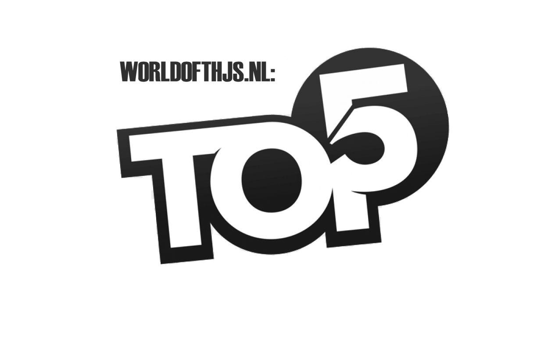 worldofthijs.nl