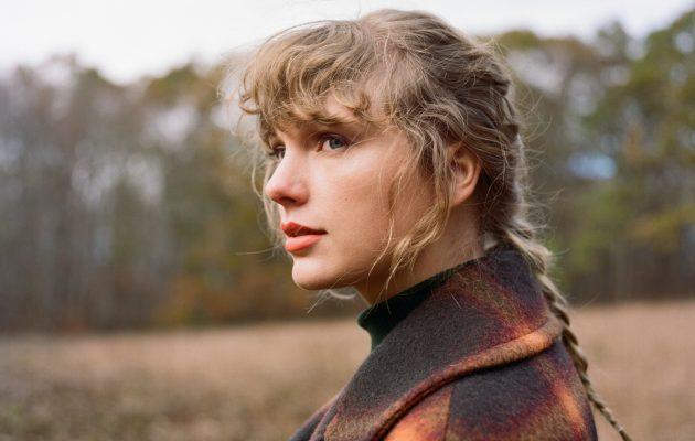 Top 25 van 2020: 3. Taylor Swift – folklore en evermore