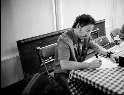 Plaat van de week: Bruce Springsteen – The Rising
