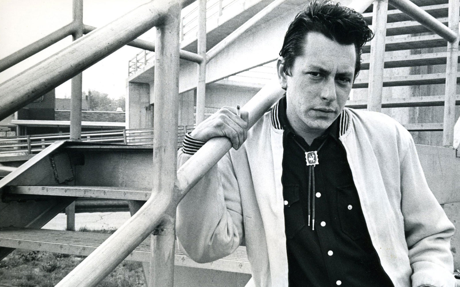 Plaat van de week: Joe Ely – All Just To Get To You