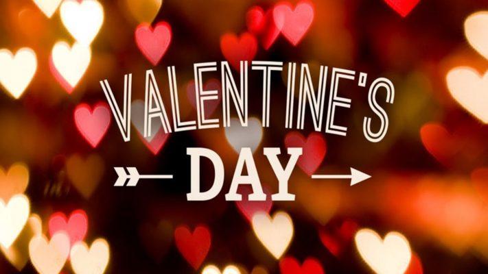 Top 5: Valentijn Liedjes