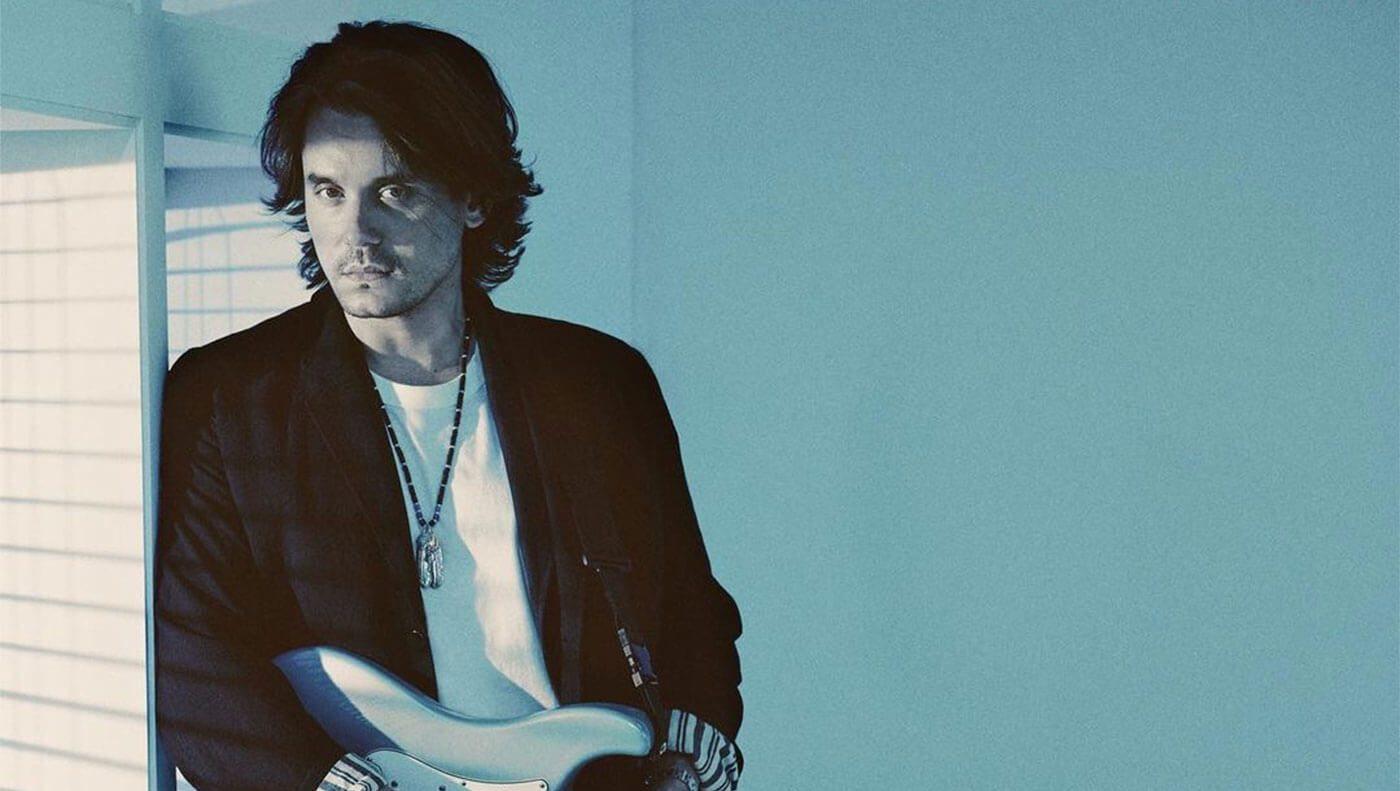 Plaat van de week: John Mayer – Shot In The Dark